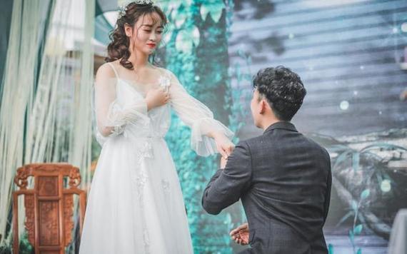 婚礼新郎致辞范文