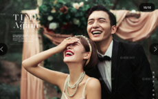 拍婚纱照怎么笑 笑不出来怎么办