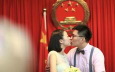 杭州西湖区民政局婚姻登记处可照相嘛