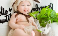 百日婴儿生日祝福语