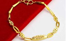 黄金手链戴左手还是右手 黄金手链怎么选比较好
