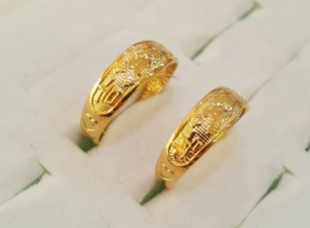 2020年黄金戒指流行款式 这8款金戒指不能错过!