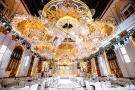 维也纳宴会厅