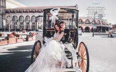 旅游结婚是什么意思啊 旅行结婚还要摆酒席吗