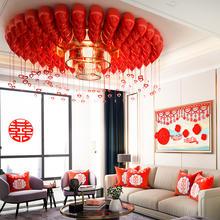 【明星婚房】高级洋气气质婚房客厅布置