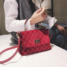 红色包包图片 6款惊艳红色包包点亮你的搭配