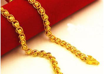 男士金项链一般多少克 男士金项链该怎么选