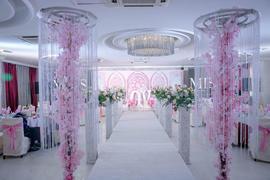 温馨婚礼堂