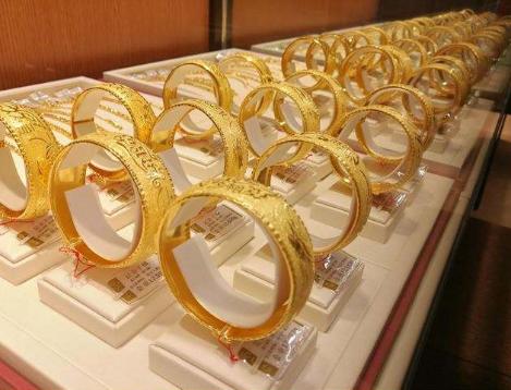 一般金店都回收黄金吗