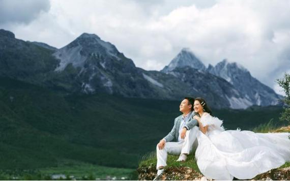 旅游婚纱摄影最全攻略