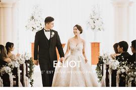 伊里亚德证婚仪式堂