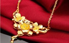 戴金项链的好处和禁忌 金项链怎么选比较好