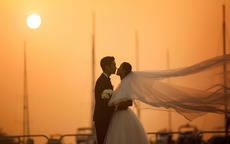 2020年疫情下的婚礼是什么样的