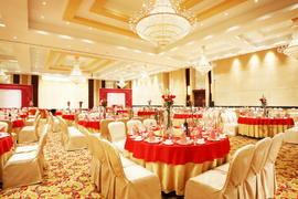 赛象宴会厅