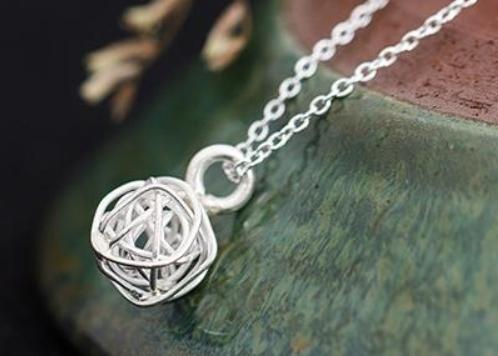 送银项链代表什么意思 送银项链有什么讲究