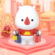 【预售】婚礼纪官方盲盒限量首发,你们的爱情由我来守护!