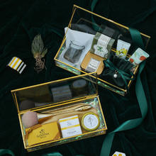 欧式梦幻玻璃伴手礼盒