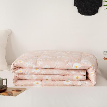 【多喜爱】空调被夏凉被纯棉全棉可机洗