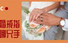 女生订婚戒指戴哪只手