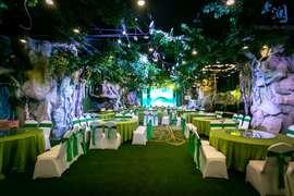 绿野仙踪厅