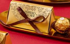 喜糖巧克力怎么保存