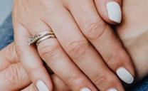 女生左手无名指戴戒指什么意思