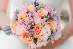 抢到新娘手捧花的含义