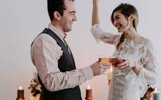 结婚10年朋友圈怎么发