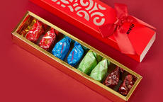 喜糖盒里面一般放什么好