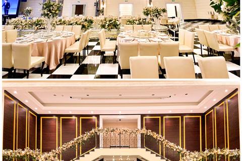 宁波薇拉宫邸婚礼会所