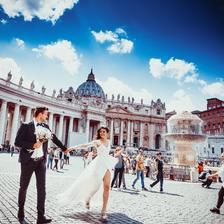 拍婚纱照比较好的地方有哪些