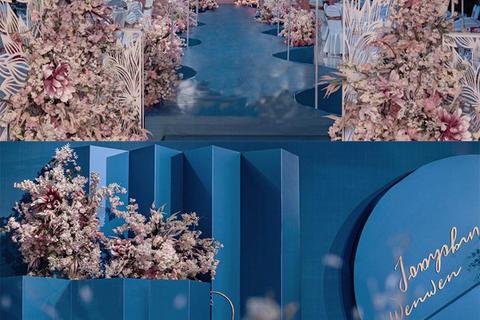 郑州西湖春天宴会厅
