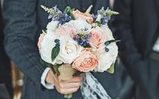 抢到新娘捧花的禁忌