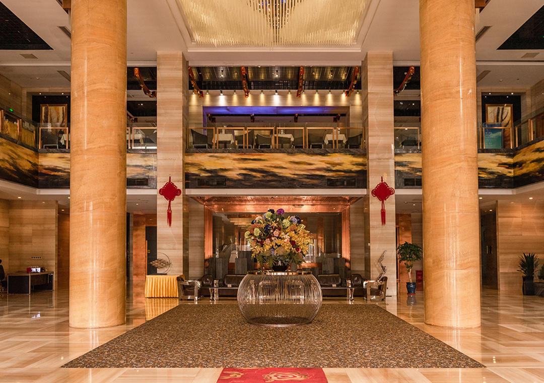 莱斯国际酒店