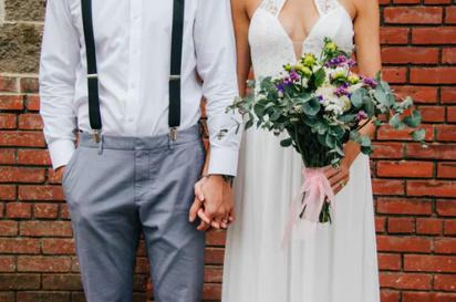 婚禮現場圖片