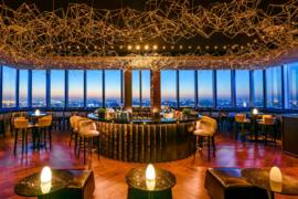 天际酒吧—打卡圣地