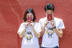 跨国婚姻怎么办结婚证