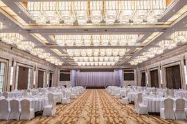 三层大宴会厅