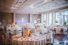 婚宴一般有多少桌
