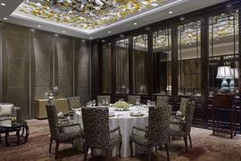明阁中餐厅
