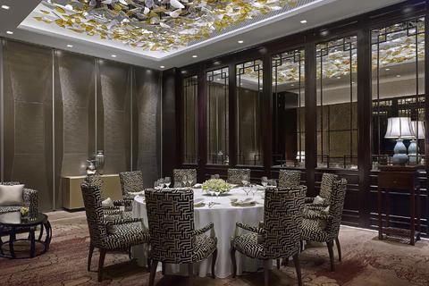 广州 南丰朗豪酒店