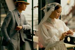 杭州拍婚纱照外景地推荐——复古年华篇