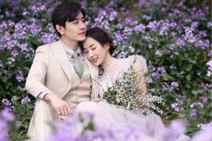 杭州拍婚纱照外景地推荐——浪漫花季篇