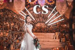 杭州拍婚纱照外景地推荐——工业风篇