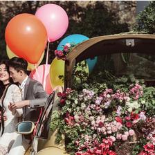 杭州性价比高的婚纱摄影工作室