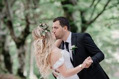 什么是森系小清新婚纱照