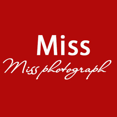 MISS摄影
