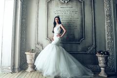 新娘婚纱礼服种类有哪些