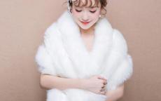 冬季新娘禮服怎么選