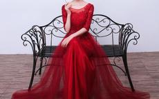 新娘禮服顏色搭配技巧